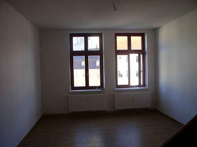 1 Raum Apartment mit Schlafempore im Stadtzentrum
