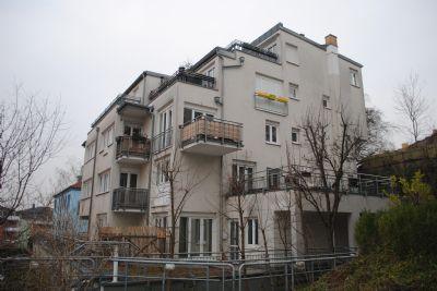 Verkauf 2-Raumwohnung mit Terrasse & EBK - Kapitalanlage