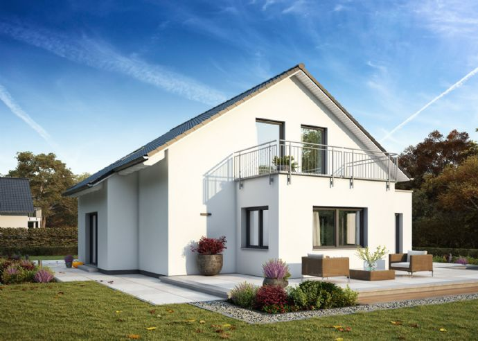 Sparen durch ein Ausbauhaus mit Eigenleistung!