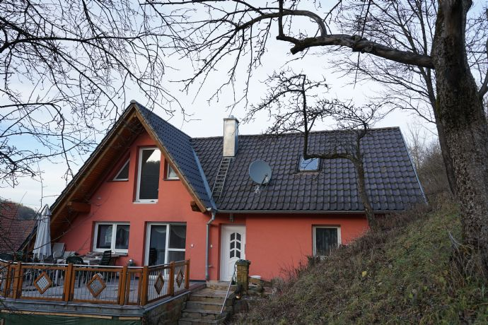Bad Staffelstein-OT. Leben Sie dort, wo andere Urlaub machen!