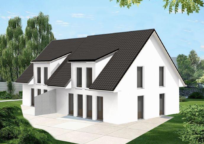 Halstenbek - Familienhaus als Doppelhaushälfte in schöner Lage
