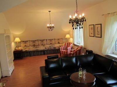 LLAG Luxus Ferienwohnung in Wolnzach - 100 qm, ruhig, bequem (# 2325)