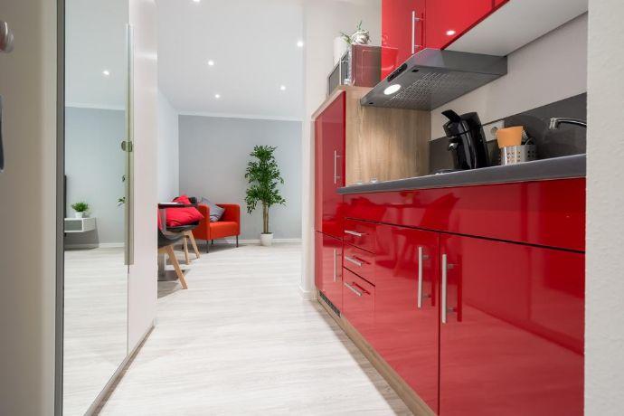 Gemütliche 2-Zimmer-Wohnung in Osnabrück Schinkel