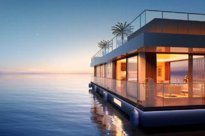 Monaco Häuser, Monaco Haus kaufen