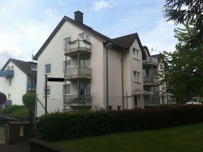 Schöne 2 Zimmer Wohnung in Lohfelden Vollmarshausen