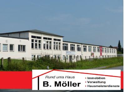 Bielefeld Halle, Bielefeld Hallenfläche