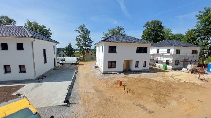 Provisionsfrei Wohnpark Großröhrsdorf - Doppelhaus 1 -