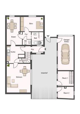 Reichenschwand Häuser, Reichenschwand Haus kaufen