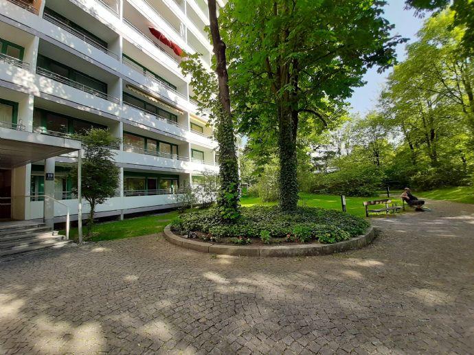 schickes Appartement in Bogenhausen Nähe Englischer  Garten und Feringasee zu vermieten