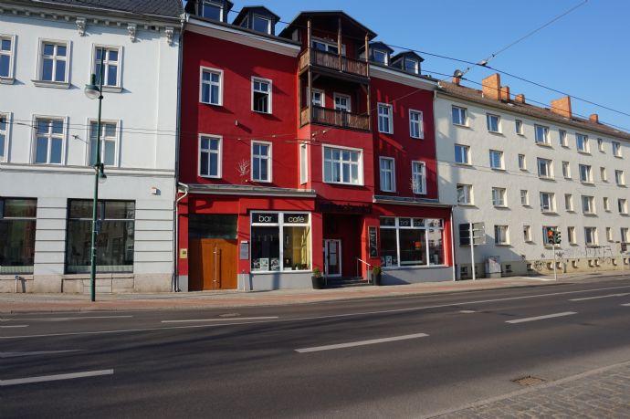 32 Minuten bis Berlin Hauptbahnhof, Geräumigkeit in Eberswalde im Dachgeschoss 1 - Raum - Wohnung 142 m² Wohnfläche