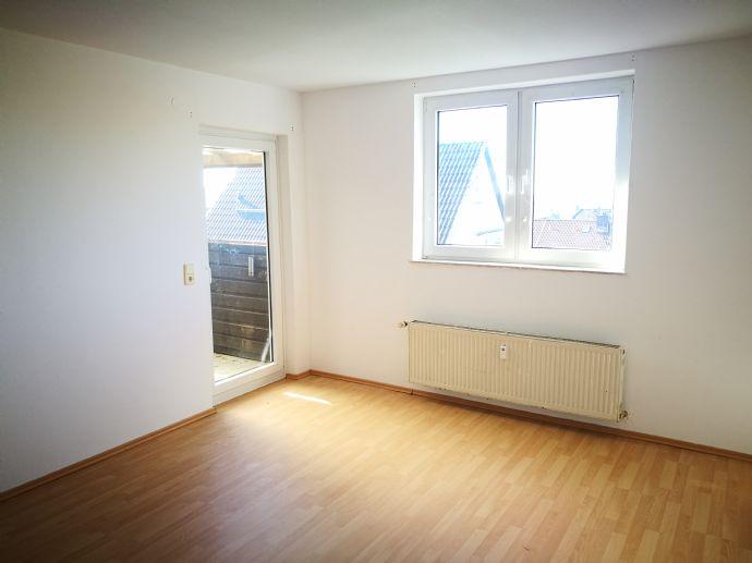 +++ 3 Zimmer mit Balkon +++