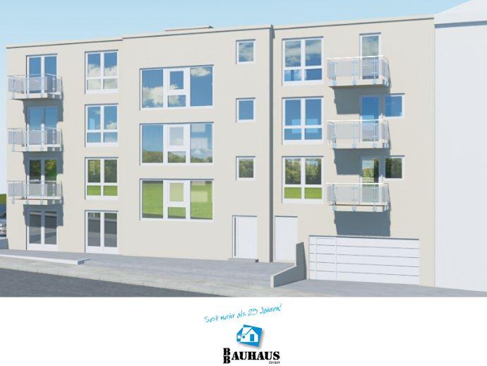 Neubau Mehrfamilienhaus in Toplage!