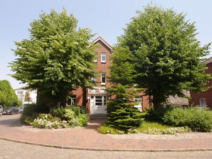 3 Zimmer-Dachgeschoss-Wohnung im Klosterviertel