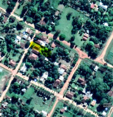 Yegros Häuser, Yegros Haus kaufen