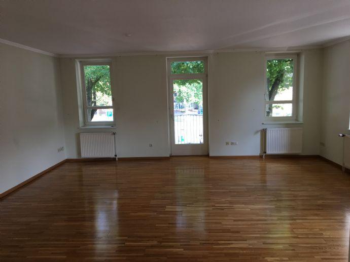 Seniorengerechte 2-Zimmer-Wohnung im Zentrum von Bad Bramstedt