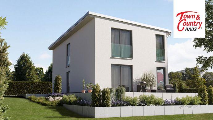 Hausbau in Bedburg-Hau mir Ihrem regionalen Town & Country Partner