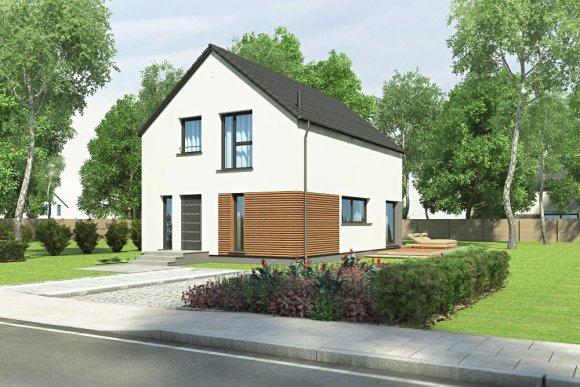 Projektiertes EFH auf sehr schönem Grundstück - Sasbach/Leiselheim