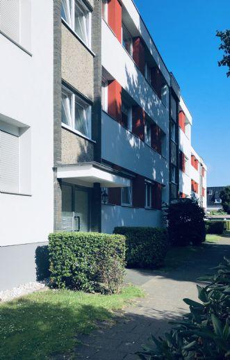 3-Zi.-Wohnung, 86 m², Balkon