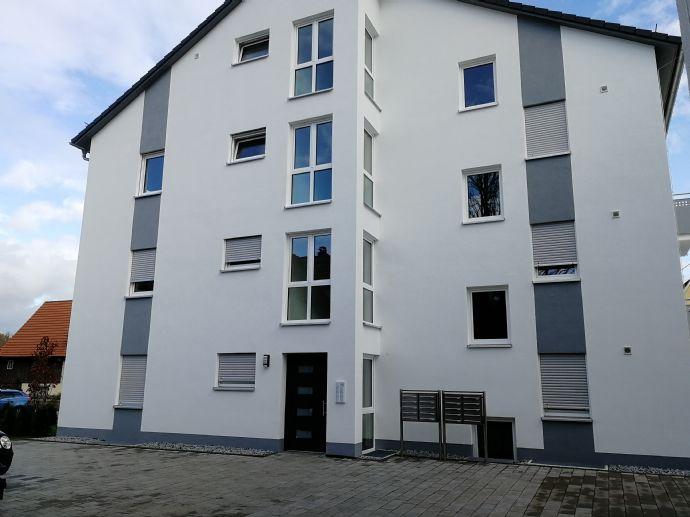 Appartement in Aalen-Hofherrnweiler