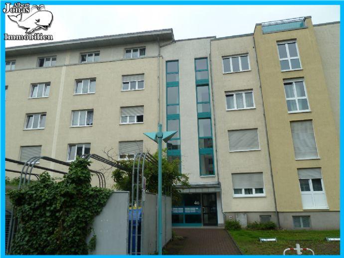 Hanau - Zentrumslage: 3 Zimmer Eigentumswohnung mit Balkon....