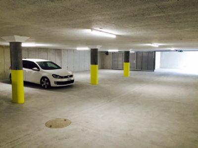 Roggwil Garage, Roggwil Stellplatz