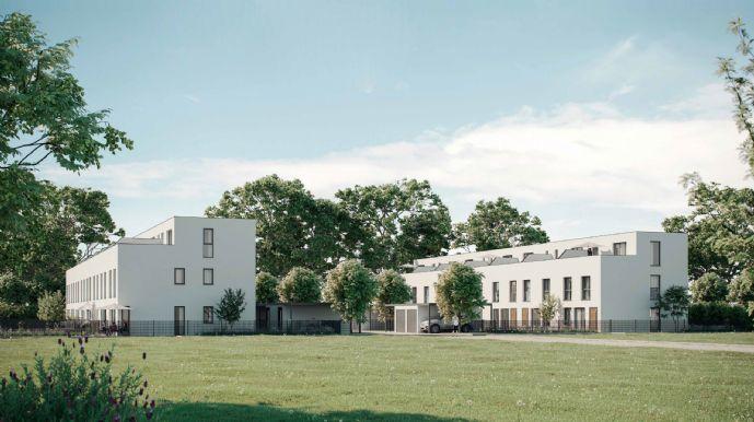 Großzügiges Reihenmittelhaus in perfekter Lage von Herzogenaurach