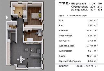 Balingen Wohnungen, Balingen Wohnung kaufen