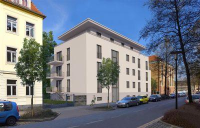 Luxuriöses Mehrfamilien-Neubauobjekt als Top-Kapitalanlage mit Blick ins Grüne