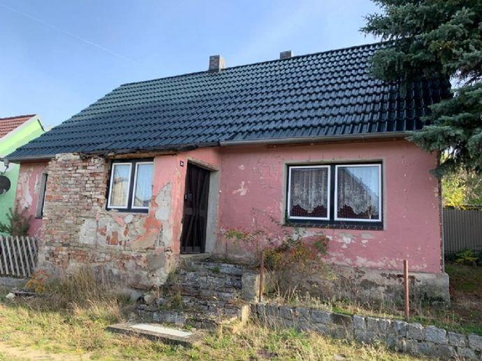 Schnäppchen aus Insolvenz kleines Einfamilienhaus im Havelland