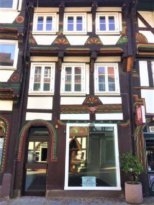 Einbeck Ladenlokale, Ladenflächen