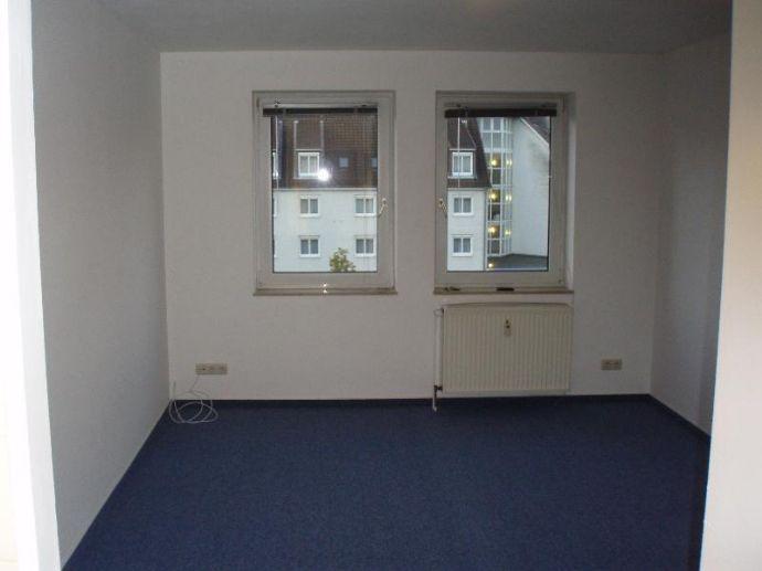1-Zimmer-Single-Wohnung, 21 m², Ideal für Singles und Studenten. Besichtigung: Do., 13.12.2018 um 18.00 Uhr!