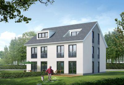 Funktionale Doppelhaushälfte mit reichlich Platz für Ihre Familie in begehrter Wohnlage von Radebeul!