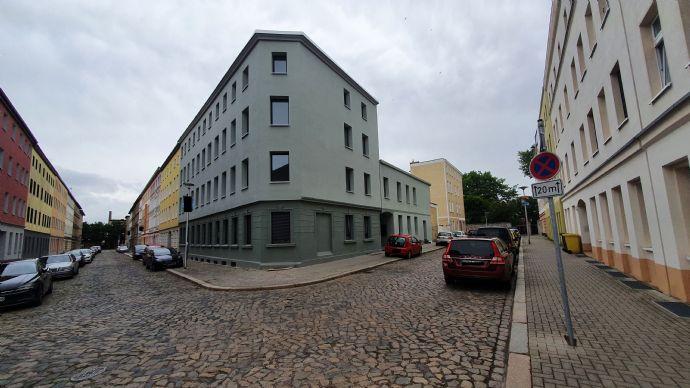2 Zimmer Wohnung in Magdeburg (Fermersleben)