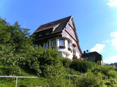 Fewo/Dachterasse - schöne Fewo in bester Lage der Stadt, grandiose Aussicht, sonnig, zentral und doch ruhig