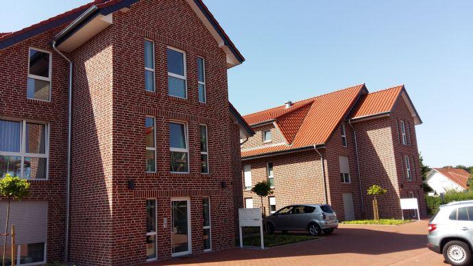 Neubauvorhaben in Melle - Föckinghausen