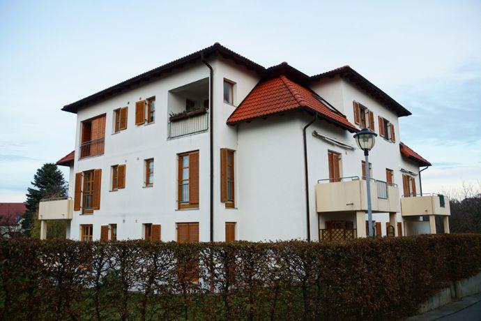 NEU - Idyllisch gelegene Wohnung als Kapitalanlage
