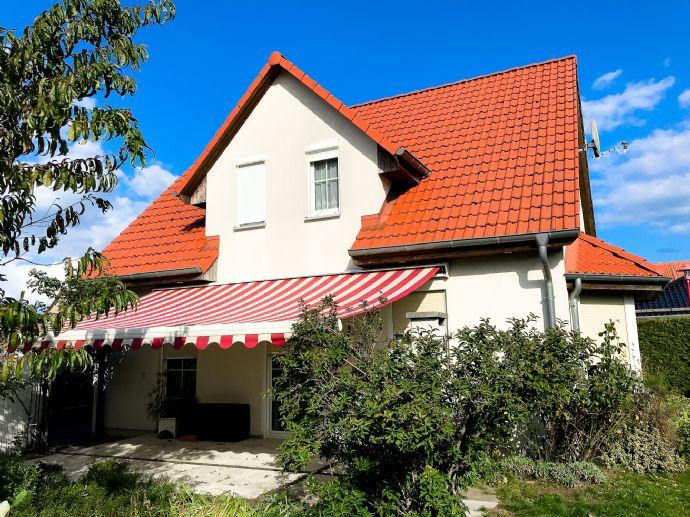 Kapitalanlage - gepflegtes Einfamilienhaus in Bestlage (Verkauf mit Rückmietung)