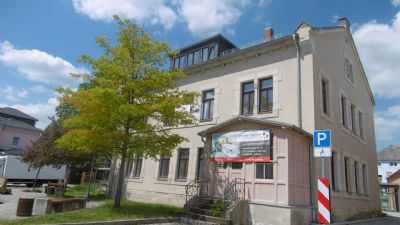 Schöne 3-Raum-Wohnung mit Balkon - Kreischa
