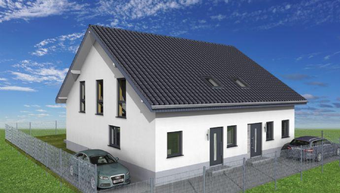 Echte Alternative zu einem freistehenden Einfamilienhaus
